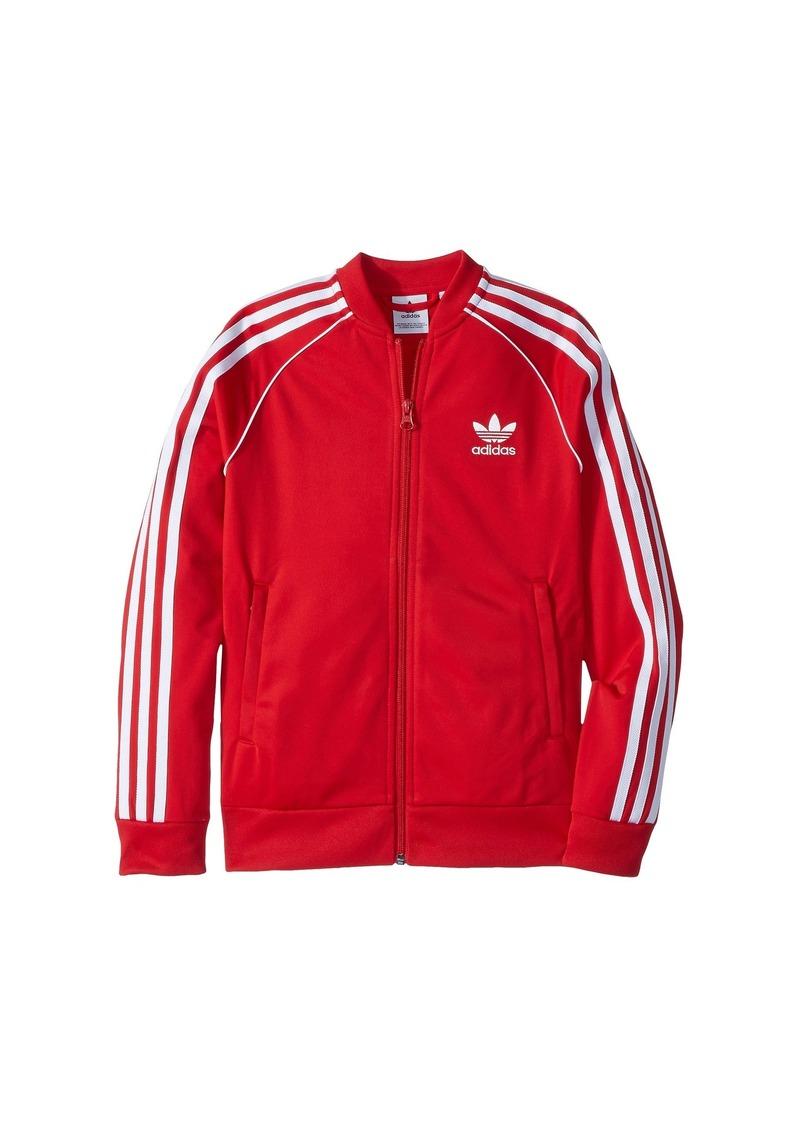 80d61d255973 Adidas Superstar Top (Little Kids Big Kids)