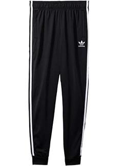 Adidas Superstar Track Pants (Toddler/Little Kids/Big Kids)