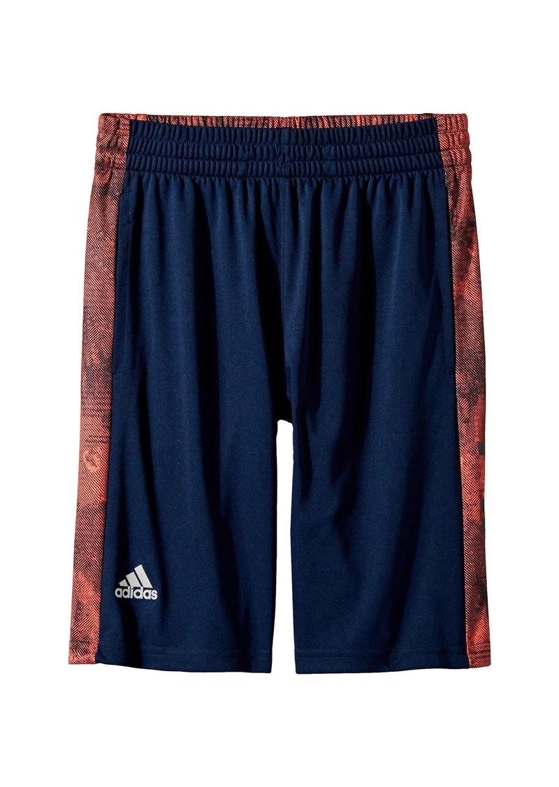 Adidas Supreme Speed Shorts (Big Kids)