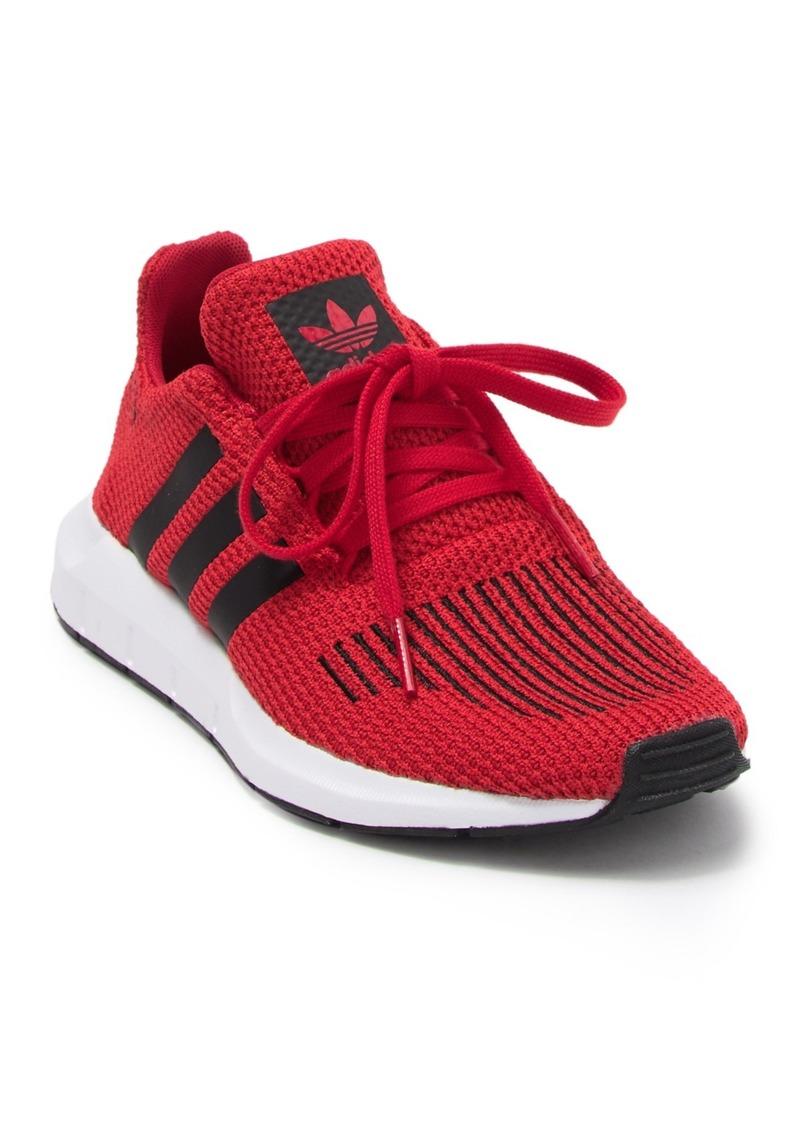 Adidas Swift Running Sneaker (Little Kid & Big Kid)