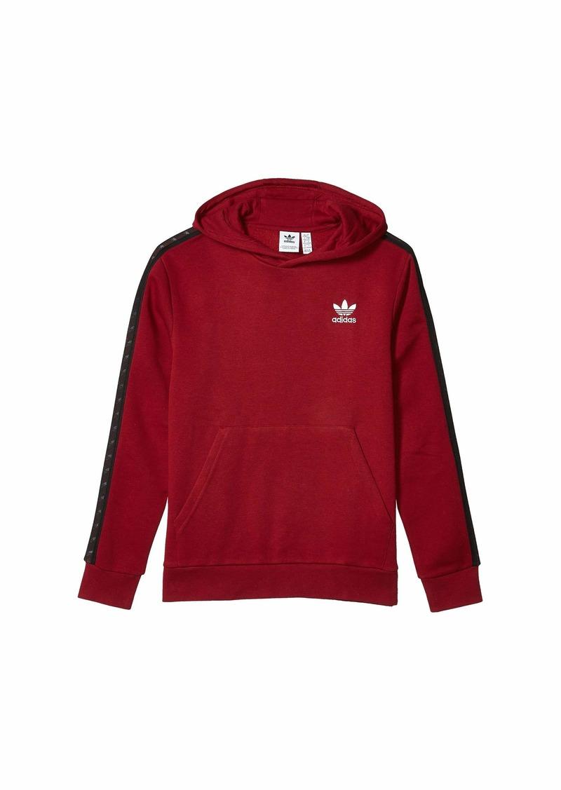 Adidas Tape Hoodie (Little Kids/Big Kids)
