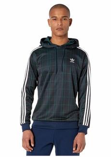 Adidas Tartan Hoodie