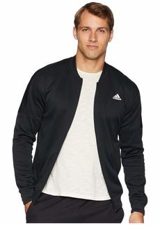Adidas Team Issue Fleece Bomber