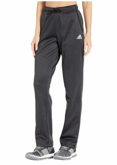 Adidas Team Issue Open Hem Pants