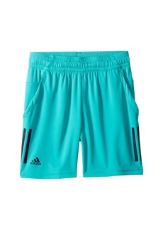 Adidas Tennis 3-Stripes Club Shorts (Little Kids/Big Kids)