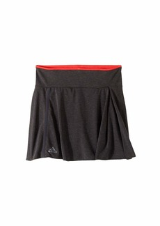 Adidas Tennis Barricade Skirt (Little Kids/Big Kids)