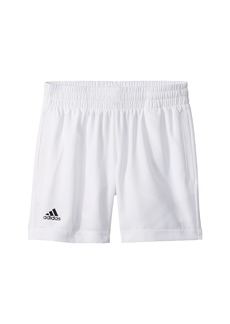 Adidas Tennis Club Shorts (Little Kids/Big Kids)
