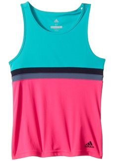 Adidas Tennis Club Tank Top (Little Kids/Big Kids)