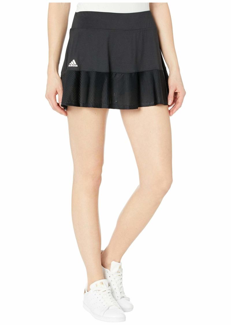 Tennis Match Skirt