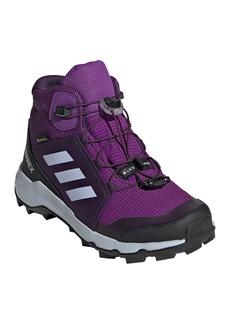Adidas Terrex Mid Gore-Tex Waterproof Hiking Shoes (Toddler & Little Kid)