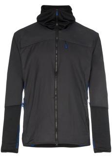 Adidas Terrex ripstop hooded jacket