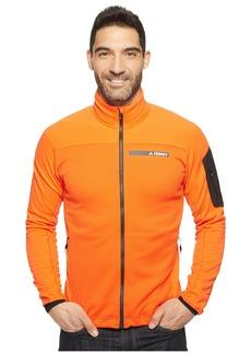 Adidas Terrex Stockhorn Fleece Jacket