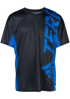 Adidas Terrex WM trail T-shirt