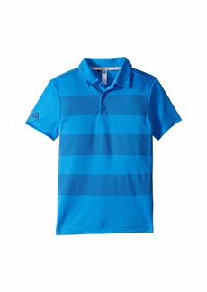 Adidas Three Stripe Polo (Little Kids/Big Kids)