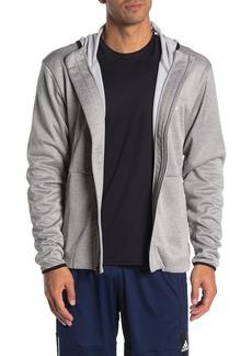 Adidas TI Full Zip Hoodie