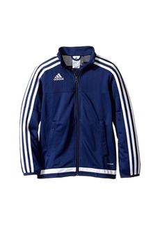 Adidas Tiro 15 Training Jacket (Little Kids/Big Kids)
