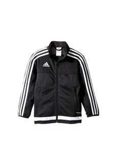 Adidas Tiro 15 Training Jacket (Little Kids/Big Kids)