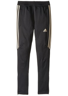 Adidas Tiro 17 Training Pants - Metallic (Little Kids/Big Kids)