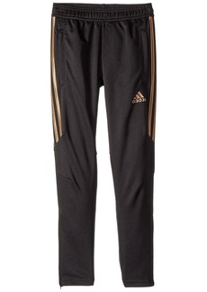 Adidas Tiro 17 Training Pants - Metallic (Little Kids/Big Kids)