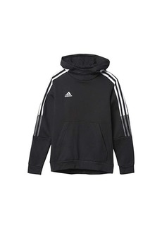 Adidas Tiro 21 Sweat Hoodie (Little Kids/Big Kids)