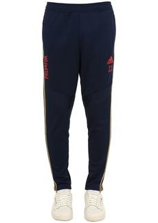 Adidas Tiro Pre Zidane Techno Pants