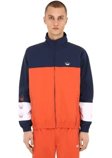 Adidas Tourney Techno Track Jacket