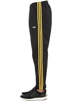 Adidas Tourney Techno Warm Up Pants