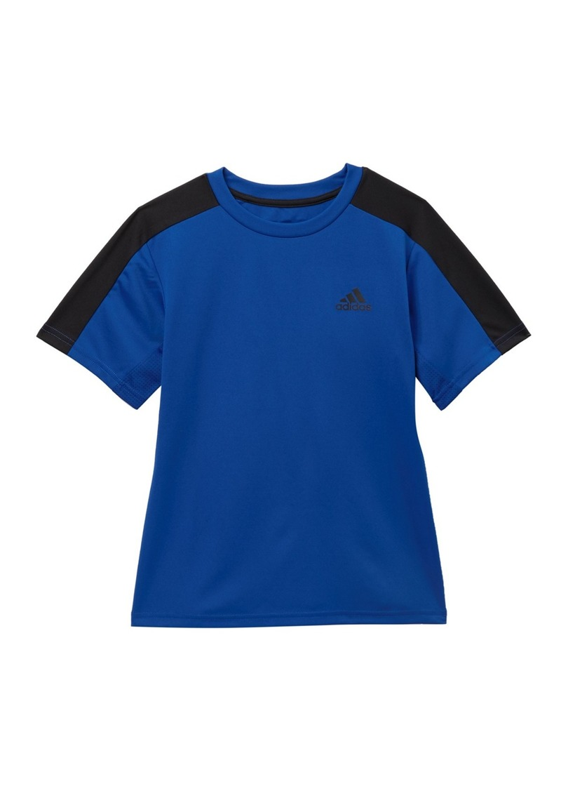 Adidas Training Top (Toddler, Little Boys, & Big Boys)
