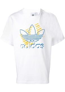 Adidas Trefoil Art T-shirt