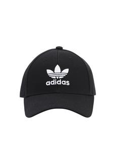 Adidas Trefoil Baseball Classic Hat