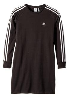 Adidas Trefoil Dress (Little Kids/Big Kids)