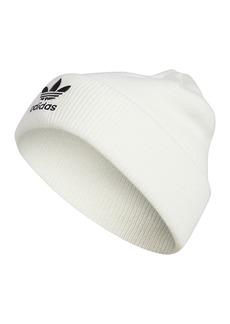 Adidas Trefoil Knit Beanie