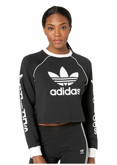 Adidas Trefoil Sweater