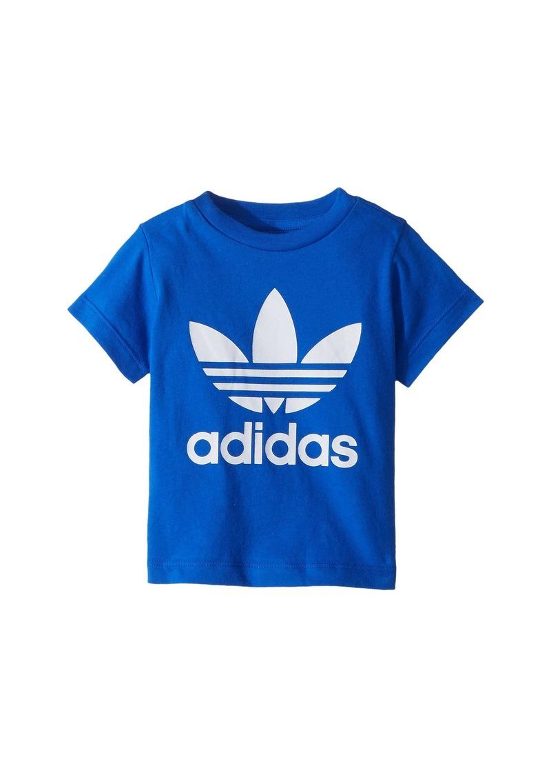 Adidas Trefoil Tee (Infant/Toddler)