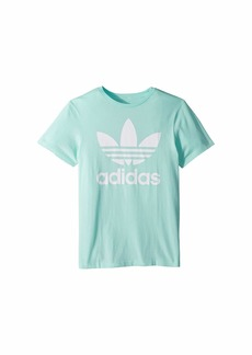 Adidas Trefoil Tee (Little Kids/Big Kids)