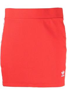 Adidas tri-stripe skirt
