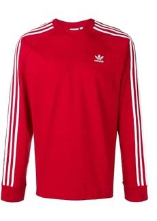 Adidas tri-stripe T-shirt