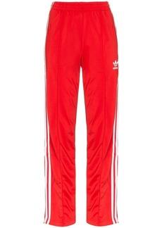 Adidas tri-stripe track pants