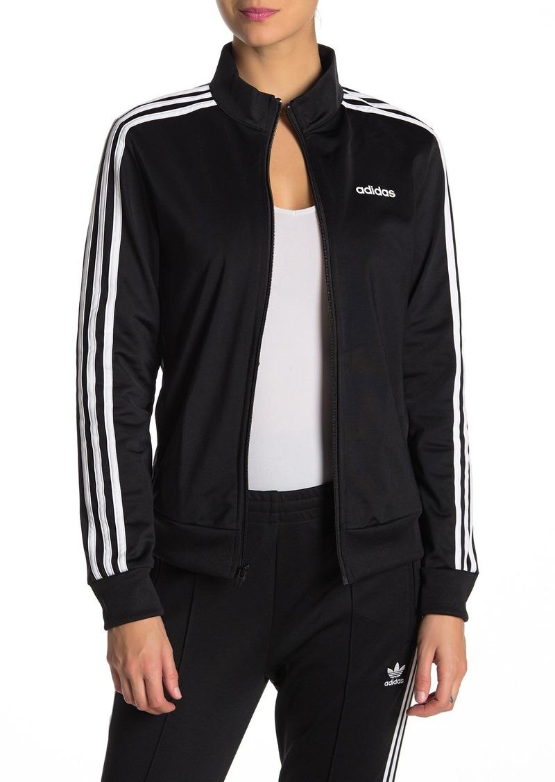 Adidas Tricot Track Jacket