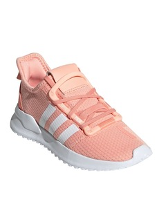 Adidas U-Path Run Sneaker (Little Kid)