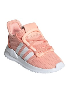 Adidas U-Path Sneaker (Toddler)