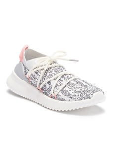 Adidas Ultimamotion Sock Lace-Up Sneaker