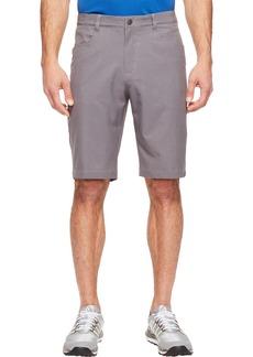 Adidas Ultimate 365 Twill Shorts