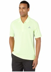 Adidas Ultimate CLIMACOOL® Solid Polo
