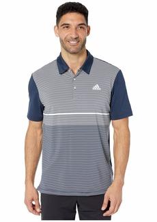 Adidas Ultimate Color Block Merch Polo