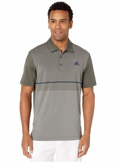 Adidas Ultimate Color Block Merch Polo