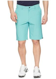 Adidas Ultimate Gingham Stretch Shorts