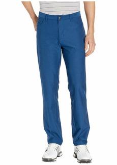 Adidas Ultimate Heather Five-Pocket Pants