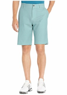 Adidas Ultimate Heather Stripe Shorts