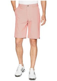 Adidas Ultimate Twill Pinstripe Shorts